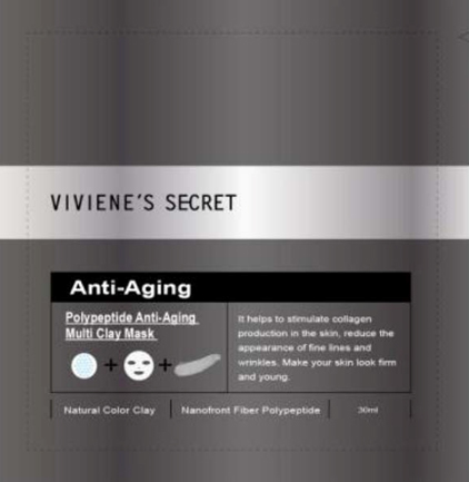 Polypeptide Anti-Aging Multi  Caly Mask